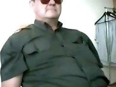 Sexuellt Upphetsad Pappa #05