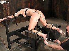 Strict Restraint Decvice Restrain Bondage Gallery
