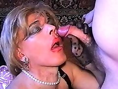 Russian amateur cd slut
