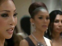 Kathoeys, Tgirls of Thailand part Two....CC