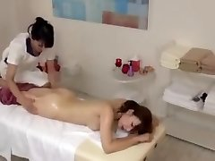Massage clinic ladyboy 26-Two