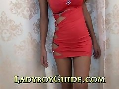 Satisfy Come And Shag My Ladyboy Bottom