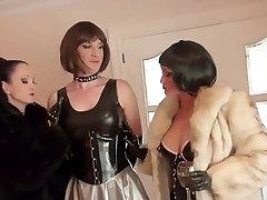 Transvestite Games