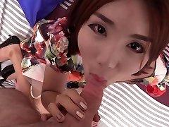 Eighteen yo China Doll Girlfriend Bareback
