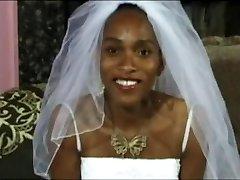My Transexual Dark-hued Bride