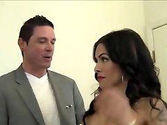 Gargle your bride's schlong