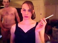 audrey smokin' fetish sex