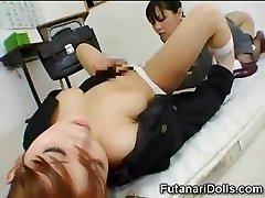 Asian Hermaphroditism Teen Sex Addict!
