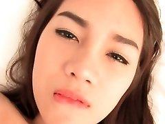 Pretty Face She-male Por Barebacking