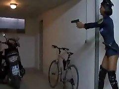 police ebony ebony