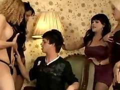 Transsexual Group-sex 3