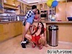 DigitalPlayground - My Girlfriends Red-hot Mother - Missy Martinez and Bambino