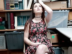 Anastasia Rose in Fall No. 7485689 - ShopLyfter