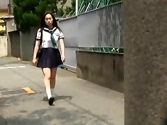 Hidden camera action with private teacher messing with his busty hot schoolgirl