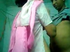 Indian Bengali School Dame First Time Sex With Bf-On Cam
