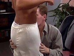 Blondie screwed and titties creamed