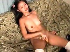 נוער פיליפינית - אנאבל סולו