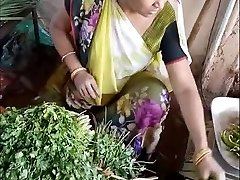Fantastic Indian Vegetable Vendor Spy