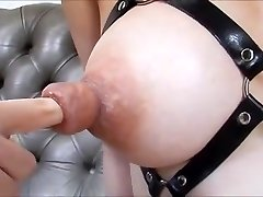 Japanese -  Big Bra-stuffers Huge Puffies
