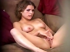 Hidden Sweetheart Masturbating