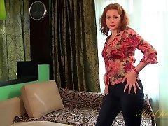 Mandy in Fledgling Video - AuntJudys