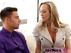 Mom tongues stepdaughters creampie cunny