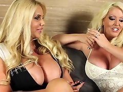PornstarPlatinum - Alura Jenson with Karen Fisher threesome