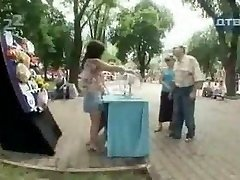 Russian Humor Mind-blowing and hilarious candid camera