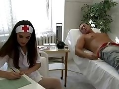 Full video, Italian Nurse 6
