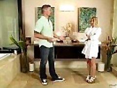 Barare con mio marito'_s fratello! - Rachel Roxxx - Fantasia Massaggio