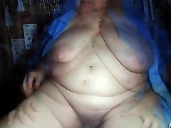 Old sexy Mom, 70+! Humungous tits, hairy cunt! Amateur Exclusive!