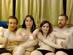 Chaturbate Cam Party