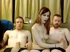 Chaturbate Web Cam Soiree