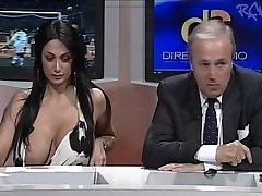 מריקה Fruscio - אופס! Diretta Stadio