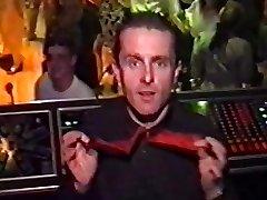 Το ΟΚΤΆΓΩΝΟ 1989 Night Club Αλάρμ