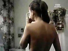 topless steth Polen