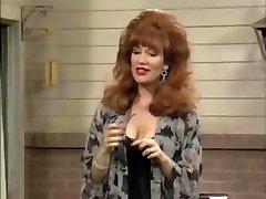 Christina Applegate und Ihre hüpfende Titten!