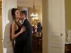 Italian Milf Lovemaking