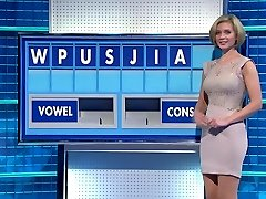 Rachel Riley - Sex Baps, Gams and Arse 10