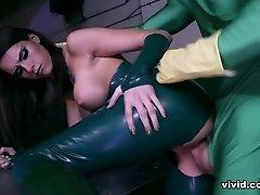 She Hulk GONZO: An Axel Braun Parody - Vivid
