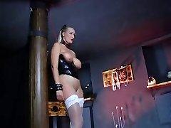 Kathleen White- Spandex Bi-atch
