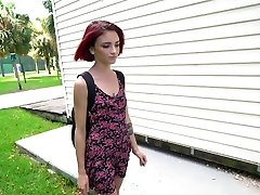 ExxxtraSmall - Kitty Girl Torn Up and Boinked
