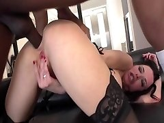 Best pornstar Veronica Avluv in incredible cum-shots, cunnilingus adult scene