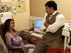 פרס מוניר - משרד סקס