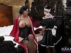 HARMONY VISION Madame and Maid