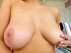 Lucy Nunvarova Huge-chested All-natural 1