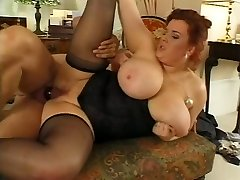 Full House Two (Big Tits Movie)