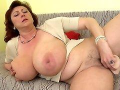 Buxom innate mature super mothers