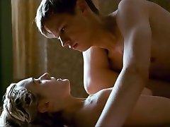 Kate Winslet Lovemaking In The Reader ScandalPlanetCom