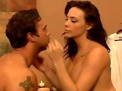 erotic rubdown very steamy girl